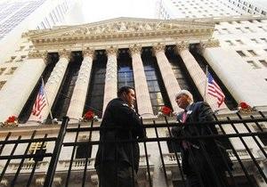 Американским регуляторам осталась неделя для выдвижения обвинений в провоцировании финансового кризиса