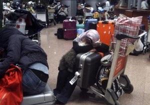 Египет массово покидают иностранцы