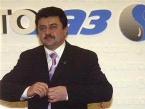 Кабмин предлагает Раде увеличить финансирование компании Нафтогаз України