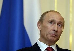 Ляпнул чего-то: Путин жалеет, что произнес ставшую знаменитой фразу  мочить в сортире
