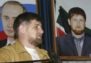 Кадыров: Более чем за 10 лет к мирной жизни вернулись восемь тысяч боевиков