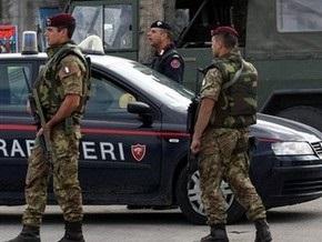 Полиция Италии предотвратила крупный теракт во время саммита Большой восьмерки