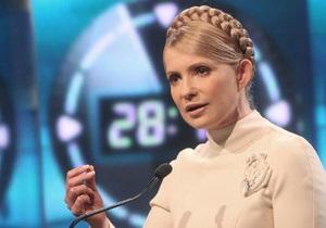 Тимошенко, став президентом, подпишет бюджет и объединит  демократов