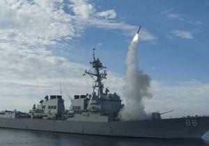 Коалиция готовит новые ракетные удары по Ливии