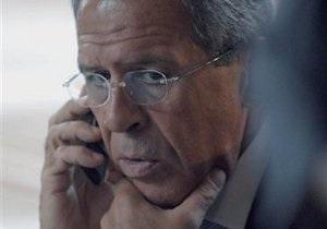 Лавров заявил, что секретных договоренностей между РФ и США по СНВ нет