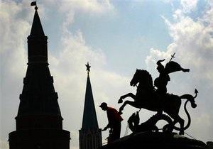 Россия претендует на владение 300 объектами в Украине