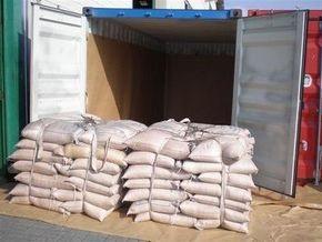 С начала года Украина активизировала экспорт сахара