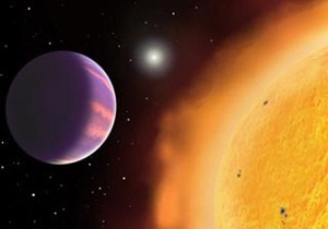 NASA объявило об открытии двух новых планет за пределами Солнечной системы