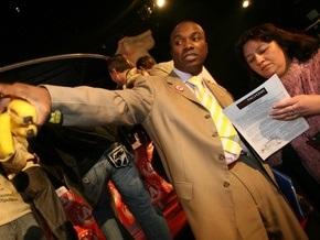 Аделадже предъявили официальное обвинение в причастности к еще одной афере