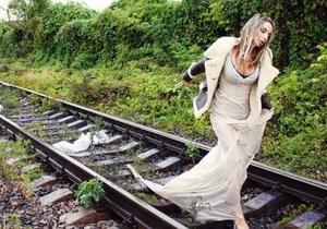 Фотогалерея: Светлана Лобода вышла замуж. Певица сняла клип Революция