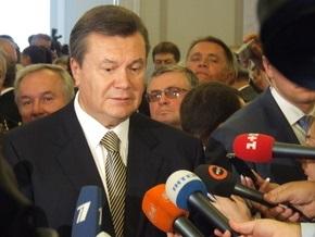 Литвин, Янукович и БЮТ высказались за отставку министров от НУ-НС