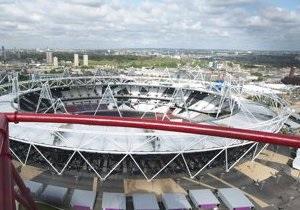 Лондонскую Олимпиаду будут охранять  звуковыми пушками