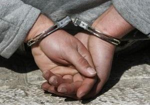 В Сумах на допросе в милиции умер 32-летний мужчина