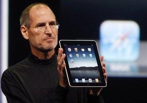 Фотогалерея: Революция от Apple. Новый планшет iPad