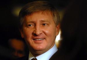 Ахметов оказался самым злостным прогульщиком заседаний Рады - исследование