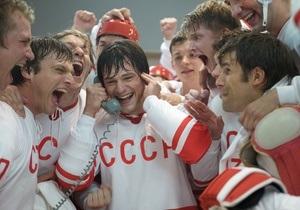 Вторую неделю подряд в российском прокате лидирует Легенда №17