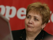 Семенюк-Самсоненко обвинила Портнова в подделке печати. За дело взялась ГПУ
