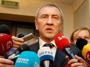 Мэр Киева снова проигнорировал Ющенко и подписал распоряжение о повышении тарифов