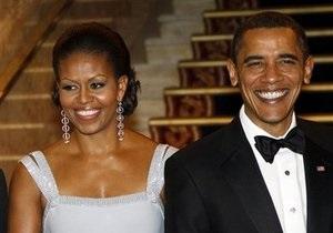 Спецслужбы США арестовали женщину, угрожавшую убить Мишель Обаму