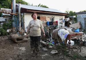 Пострадавшие на Кубани получат гуманитарную помощь от Украины