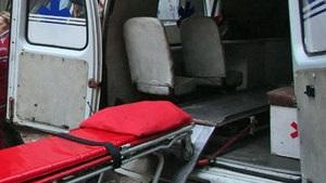 В Санкт-Петербурге в ДТП погибли двое граждан Украины