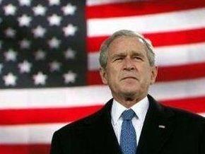 Буш продлил действие режима ЧП в отношениях с Ираном