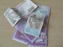 Доллар в киевских обменниках стоит 5.50