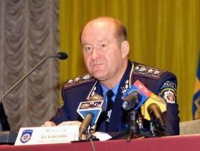 СМИ: Белоконь и Сацюк получили в России звания генералов