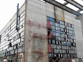 МЧС подтверждает наличие опасных химических веществ на заброшенном заводе в Киеве