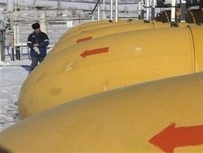 Газовый саммит переносится из России в ЕС