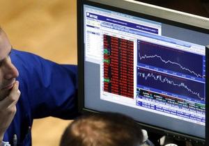 Украинские фондовые индексы незначительно снизились