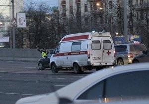 Новости России: В результате падения вертолета под Мурманском погибли два британца и россиянин