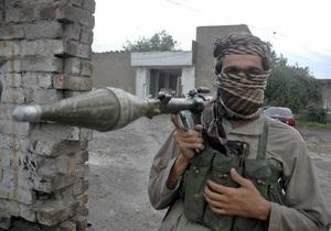 В Пакистане митинг с участием губернатора подвергся ракетному обстрелу