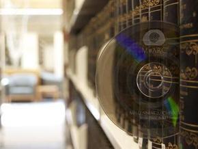 Ученый из США изобрел вечный DVD, наблюдая наскальные рисунки