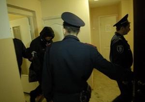 Киевский суд начал рассматривать дело школьного учителя, обвиняемого в педофилии