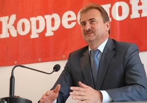 Глава КГГА Александр Попов: Если вы думаете, что моя работа посыпана сахаром, вы глубоко ошибаетесь
