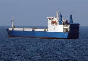В истории с захватом украинских моряков в Ливии замешана скандальная Фаина - газета