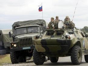 СМИ: В Южной Осетии в ДТП с участием нетрезвых солдат армии РФ погибли три офицера ФСБ