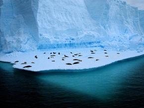 Потепление превратит Северный Ледовитый океан в скопление застойных вод - исследование