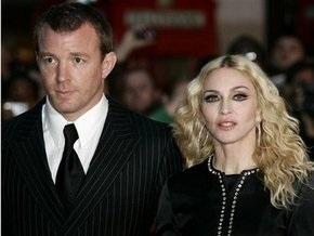 Развод с Мадонной обогатил Гая Ричи более чем на $75 млн