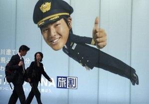 В Японии появились билборды, определяющие возраст и пол прохожих