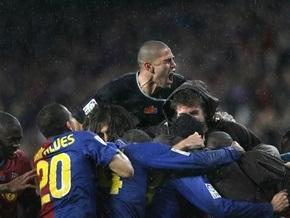 uaSport.net представляет битву Реал - Барселона