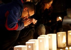 Массовое убийство в Коннектикуте: адвокат намерен отсудить у властей $100 миллионов
