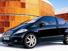 «Звездный шанс от Mercedes-Benz»: цены становятся еще привлекательней!