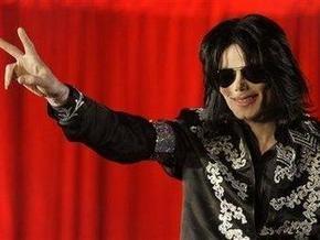 Концерты Майкла Джексона в Лондоне перенесены