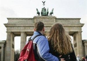 Германия возглавила рейтинг стран с наименее остроумным населением