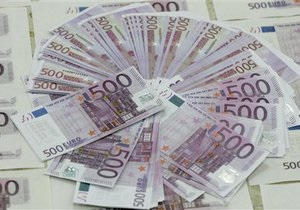 Евро вырос на межбанке