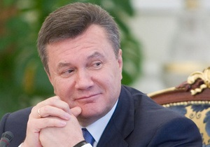 Янукович реформирует судоустройство Украины: предложения Президента Верховной Раде