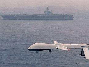 США отправят на борьбу с пиратами беспилотники