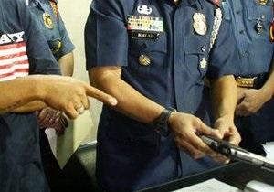 Кровавая бойня на Филиппинах: Полиция намерена изъять сотни тысяч единиц оружия